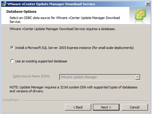 Part II - Update Manager Download Service (UMDS) Installation and Configuration Guide (3/6)
