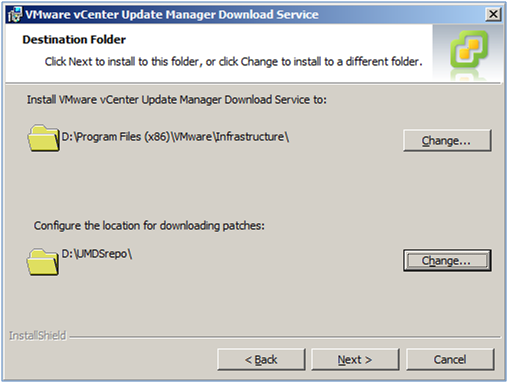 Part II - Update Manager Download Service (UMDS) Installation and Configuration Guide (4/6)