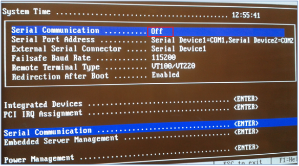 vSphere 5 Best Practices: Dell PowerEdge R710 BIOS | VirtuallyMikeBrown