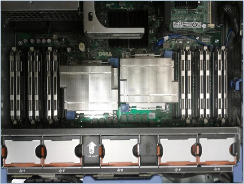 vSphere 5 Best Practices: Dell PowerEdge R710 BIOS (5/6)