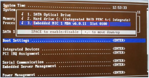 vSphere 5 Best Practices: Dell PowerEdge R710 BIOS | VirtuallyMikeBrown
