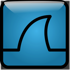 Wireshark_icon.svg